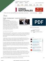 Toledo, 'trending topic'_ Llueven las reacciones - NotiCel™