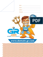 www.domain.gr.com 2013 FREE Planner - Organizer - Diary