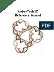 Amber Tools Software