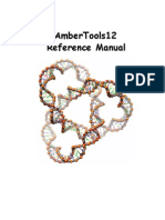 Amber Tools Software