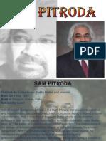 Sam Pitroda