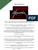 Guia Exmortis 2