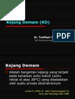 Kejang_Demam stikes