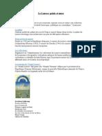 Proiect La Franceza - Www.e-referat.net