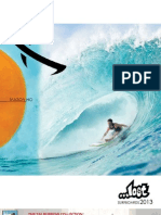 ...LOST SURFBOARDS 2013