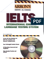 Barron s How to Prepare for the IELTS