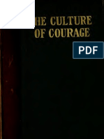 50767198 Frank Channing Haddock Culture of Courage a Practical Companion Book for Unfoldment of Fearless Personality 1915