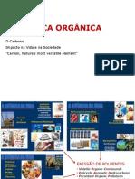 Quimica organica(introdução á cadeira)