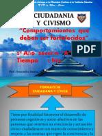 Ciudadania Civismo Peru