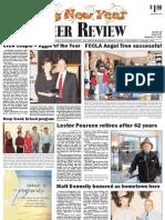 Pioneer Review, December 27, 2012