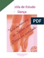 Apostila de Estudo Dança IBI