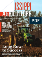 Mississippi Agriculture 2013