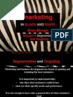 5 Segmentation and Targeting