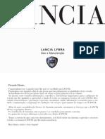 Manual Lybra