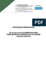 40 INFRAÇÕES-2009