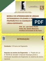 Propedêutica do Esperanto
