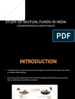 Study of Mutual Funds