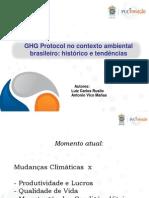 GHG Protocol no contexto brasileiro