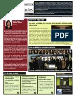 SOCIEDADES, edición diciembre 2012