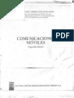 Comunicaciones Móviles Ch01- Introducción - José Rábanos