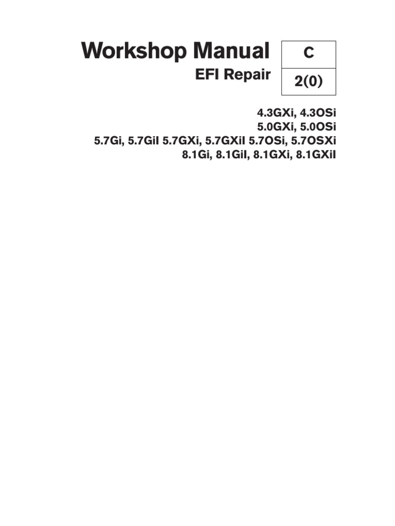 operation manual volvo gasoline ignition system rh scribd com Volvo S60 Manual Volvo Manual Trans