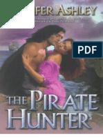 a2Jennifer Ashley - Pirate - 2 - The Pirate Hunter[1]