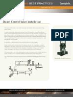 Valvula Controle