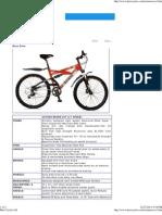 Hero Cycles Ltd