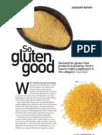 2010 05 11 Gluten Free Demand