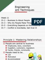 EMTSession11PeopleIssues,CustomerFocus,Conflict,Politics Print