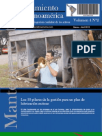 Mantenimiento en latinoamerica
