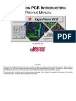 Expedition Pcb