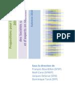 PNNS 2011-2015