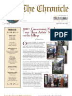 The Chronicle / Fall 2012