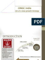 ONGC_In_Search_Of New growth strategy