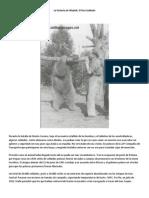 La Historia de Wojtek el Oso Soldado