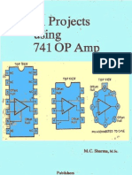 41 projects ic 741