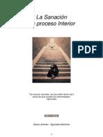 La Sanación un proceso Interior