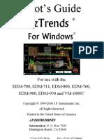EZ trends help
