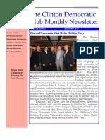 December 2012 Newsletter FINAL
