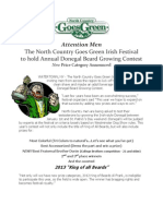 Donegal Beard Growing - Press Release.docx