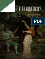 O que é flamenco?