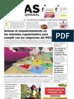 Mijas Semanal nº 511 Del 28 de diciembre de 2012 al 3 de enero de 2013