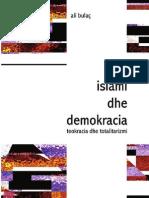 Ali Bulac-Islami Dhe Demokracia