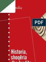 Ali Bullaç - Historia, shoqeria, tradita