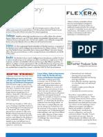 FlexNet Producer Suite CPUTech Success Story