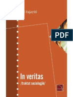 Dr.ali Pajaziti-In Vertas(Traktat Sociologjik)