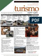 Hotel Patagonia Lodge Programa Ecoturismo