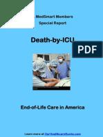 Death by ICU