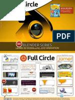 Full Circle Magazine - issue 68 EN